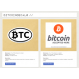 Bitcoin Decals